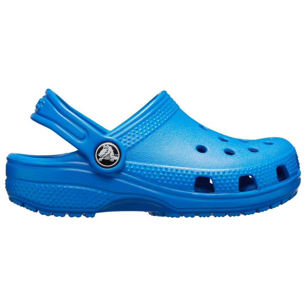 Crocs Classic Clog - Boys Preschool / Bright Cobalt/Bright Cobalt