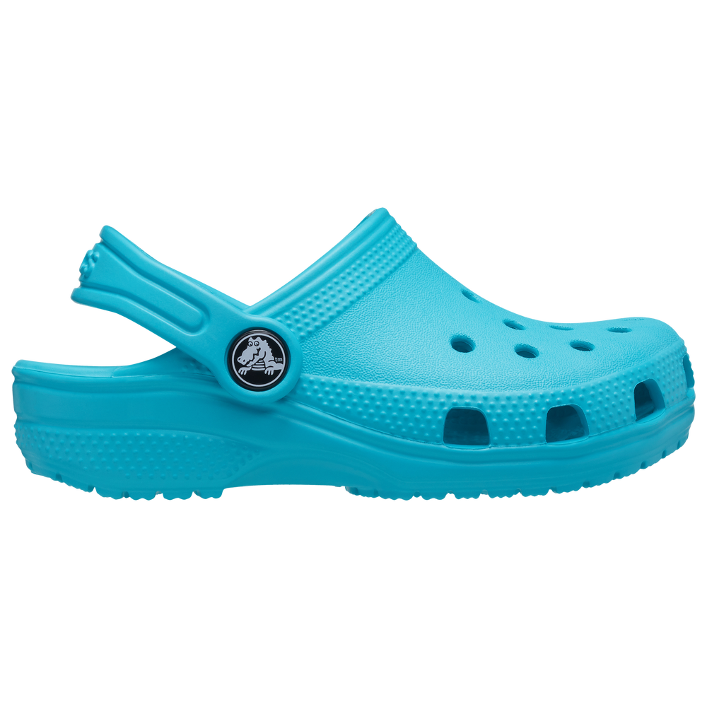Crocs Classic Clog - Boys Toddler / Aqua