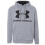 Under Armour Rival Sportstyle Pullover Hoodie - Men's