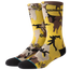 Stance Killa Beez Crew Socks - Men's