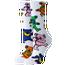 Stance 200 Needle Crew Socks - Women's