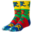 Stance 200 Needle Grateful Dead Crew Socks - Grade School
