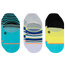 Stance 3 Pack Super Invisible 2.0 Socks - Women's