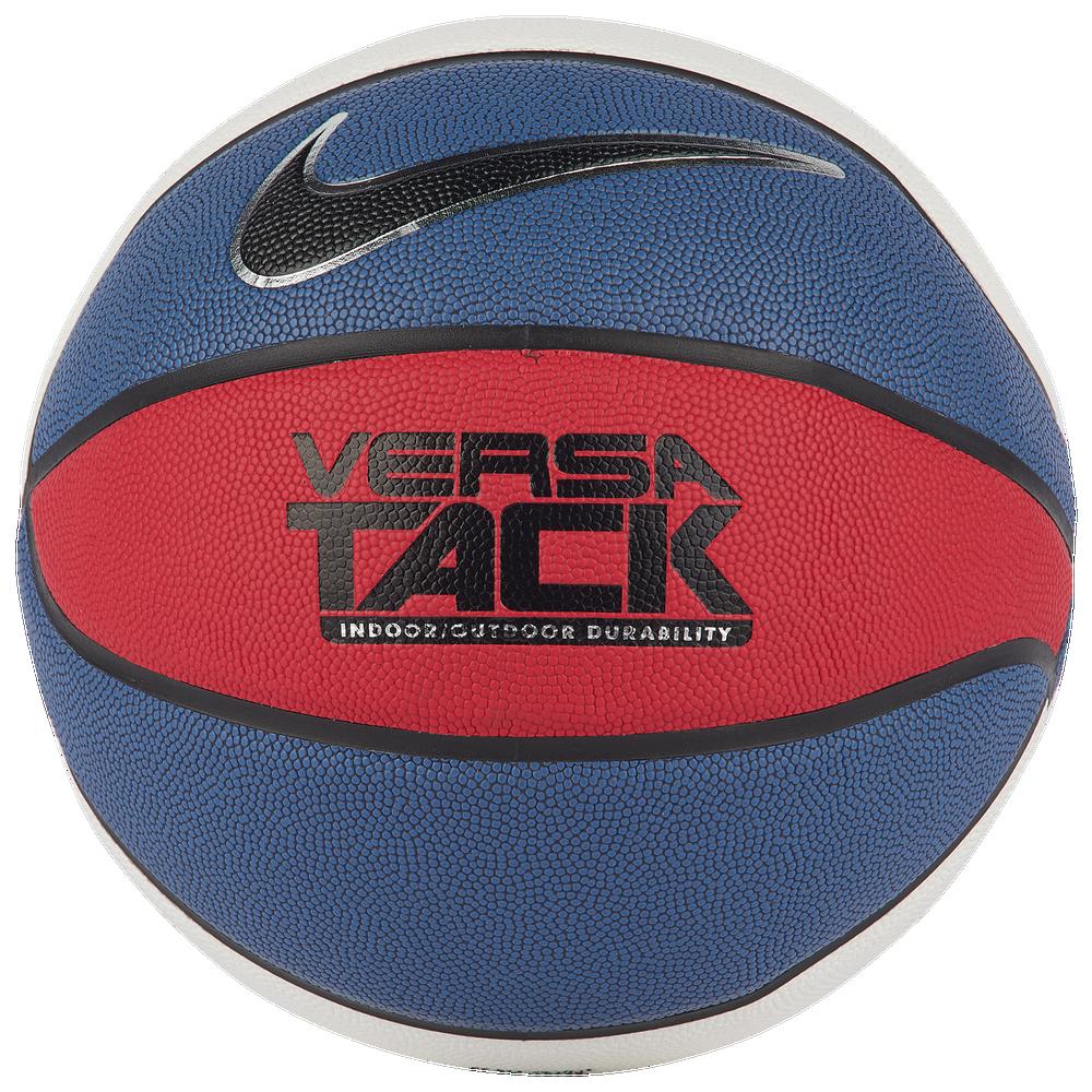 Nike Versa Tack Basketball - Mens / Game Royal/Black/Metallic Silver | 29.5