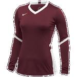 Nike Team Hyperace Long Sleeve Game Jersey - Women's