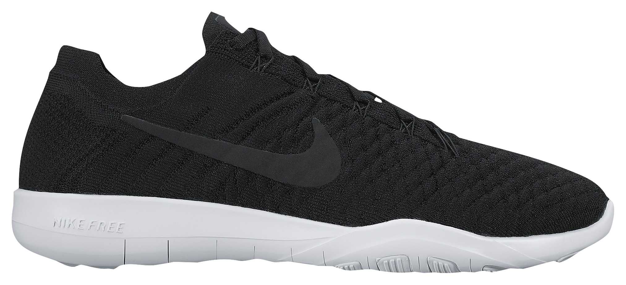 nike free for women in black