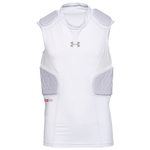 Under Armour Gameday Armour 5-Pad Top - Boys' Grade School