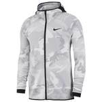 Nike Thermaflex Showtime Print F/Z Hoodie - Men's