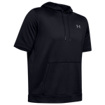 Under Armour Utility SS Cage Hoodie - Men's