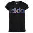 adidas Side Vent T-Shirt - Girls' Grade School