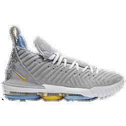 674601e14a7bc Nike Lebron 16 Performance Review