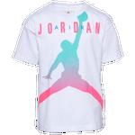 Jordan Fadeaway T-shirt - Girls' Grade School