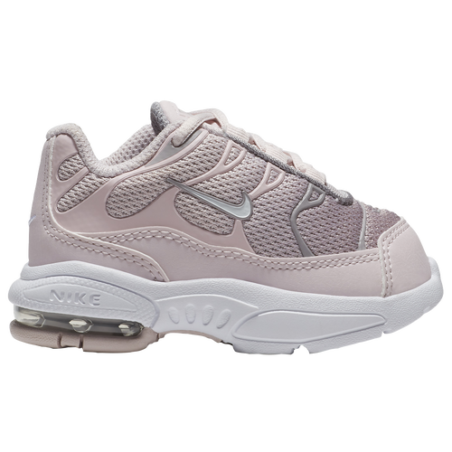 New Kids Nike Air Max Plus - Girls Toddler - Barely Rose/White/Atmosphere Grey