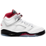 Jordan Retro 5 - Boys' Grade School