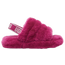 UGG Fluff Yeah Slide - Girls' Grade School