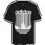 adidas Originals Barcode T-Shirt - Boys' Grade School