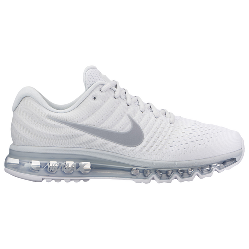 28a35177523a Nike Air Max 2017 - Mens - Pure Platinum Wolf Grey White Off White ...