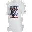 Nike JDI Print T-Shirt - Boys' Grade School