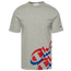 Champion Panel Script T-Shirt - Men's