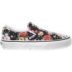 Vans Slip On Floral - Women's