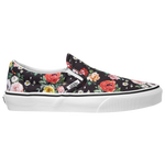 Vans Slip On Floral - Women's