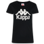 Kappa Westessi Logo T-Shirt - Women's