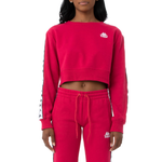 Kappa Banda Bacroy Fleece Crew - Women's