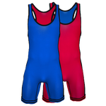 Cliff Keen Reversible Lycra Singlet - Men's