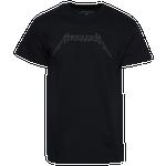 Metallica Globe Double Sided T-Shirt - Men's