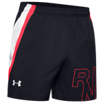 "Under Armour 5"" Launch Stretch Woven Run Shorts - Men's"