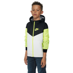 Nike Windrunner Jacket - Boys' Grade School