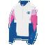Champion Mixed Media Pullover Jacket - Women's