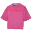 Champion The Cropped T-Shirt - Women's