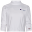 Champion Mock Long Sleeve Cropped T-Shirt - Women's