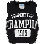 Champion Cropped Tank - Women's