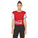 Champion Coca-Cola Cropped T-Shirt - Women's