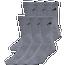 adidas 6 Pack Crew Socks - Men's