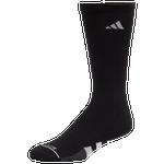 adidas 3 Pack Cushion Crew Socks II - Men's