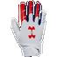 Under Armour F7 Novelty Receiver Gloves - Boys' Grade School