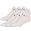 Nike 6 Pack Cotton No-Show Socks - Men's