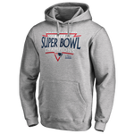 NFL Super Bowl Champions Hoodie - Men's
