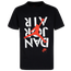 Jordan AJ4 Stacked Air T-Shirt - Boys' Preschool