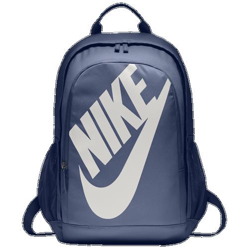 cf75a907c862d2 Nike Hayward Futura M 2.0 Backpack - Diffused Blue Diffused Blue Vast Grey (