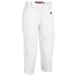 Under Armour Team Icon Knicker Pants - Women's