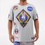 Hudson The Meatball Space Big Patch T-Shirt - Men's