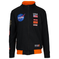 Hudson The Meatball Space Track Jacket