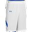 Under Armour Team Clutch Reversible Shorts - Men's