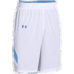 Under Armour Team Clutch Reversible Shorts - Women's
