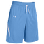 Under Armour Team Clutch Reversible Shorts - Women's