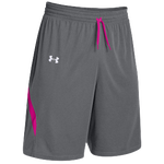Under Armour Youth Team Clutch Reversible Shorts - Boys' Grade School